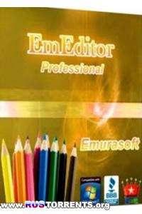 EmEditor Professional