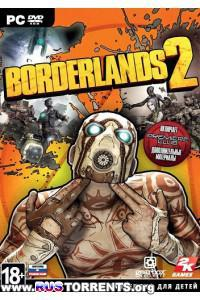 Borderlands 2 | Steam-Rip
