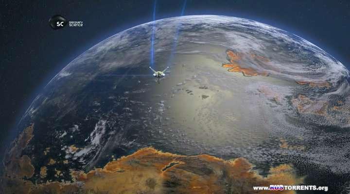 Вселенная Стивена Хокинга: Путешествие во времени | HDTVRip | D