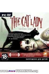 Госпожа кошек | Repack от Sash HD