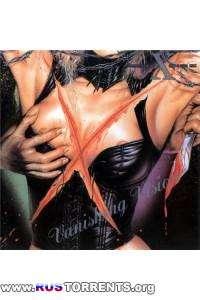 X Japan - Vanishing Vision