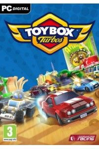 Toybox Turbos | PC | RePack by Mizantrop1337