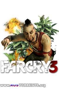 Far Cry 3 | PC | Русификатор