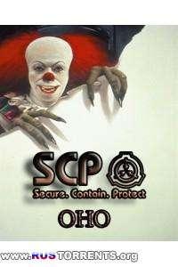 SCP-087 - Лестница - Антология (2012) PC | RePack от R.G. Element Arts