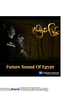 Aly&Fila-Future Sound of Egypt 294