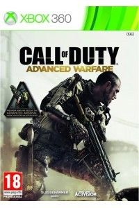 Call of Duty: Advanced Warfare | XBOX360