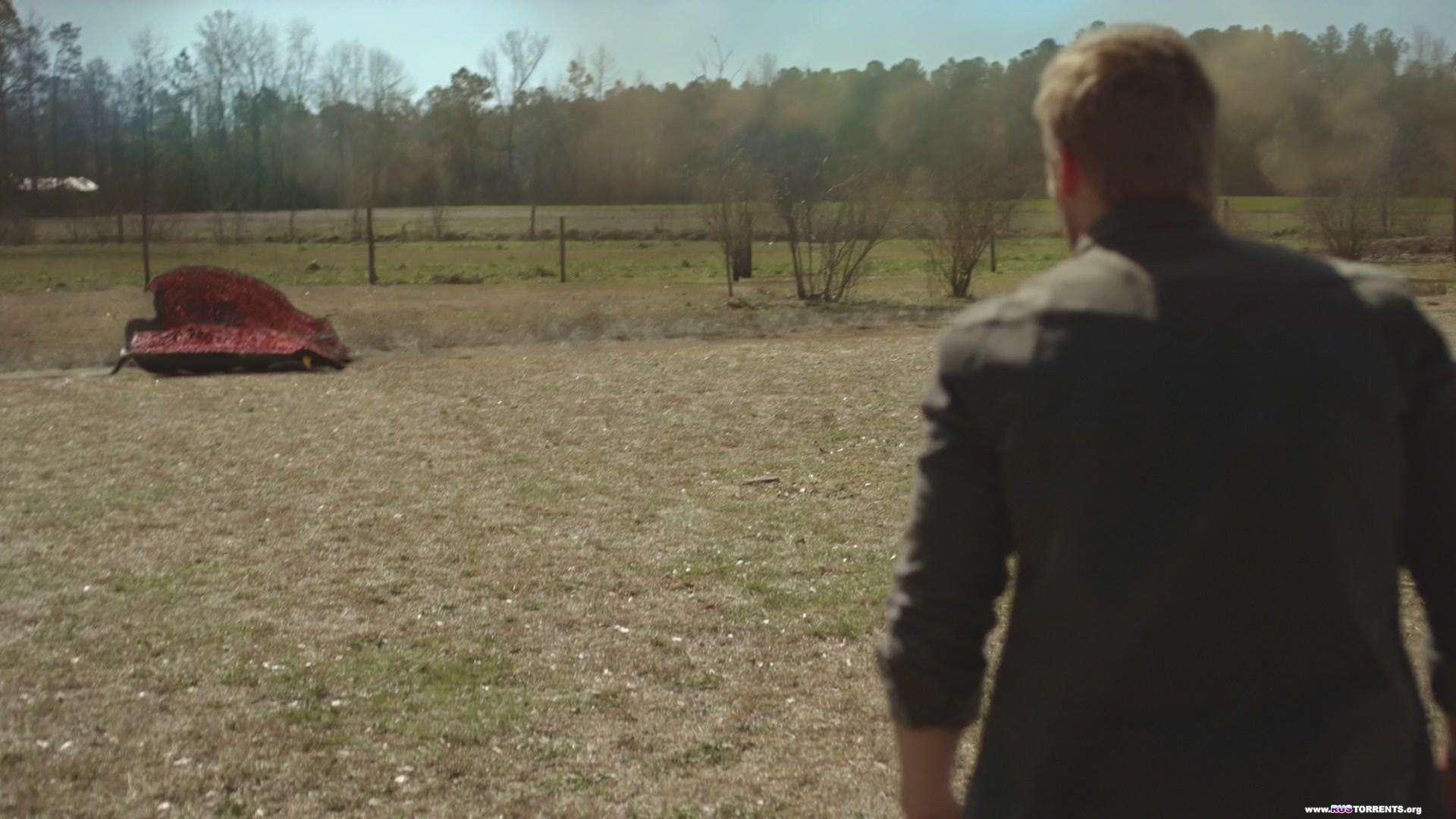 Под куполом [01 сезон: 01-13 серии из 13] | WEB-DL 1080p | Baibako