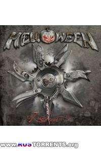 Helloween - 7 Sinners (Japanese Edition)