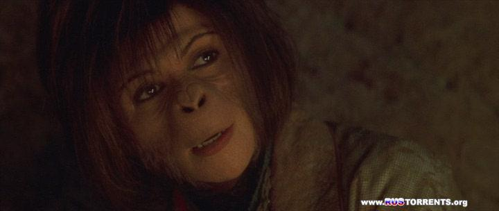 Планета обезьян | HDRip