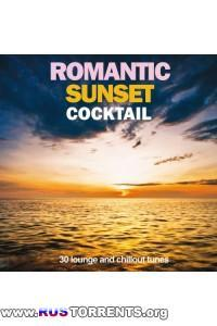 VA - Romantic Sunset Cocktail (30 Lounge and Chillout Tunes)