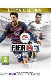 FIFA 14 | Лицензия от Skidrow