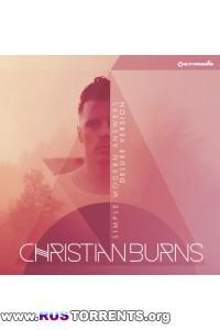 Christian Burns - Simple Modern Answers (Deluxe Version) | MP3