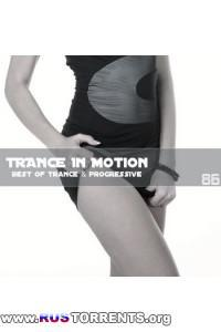 VA - Trance In Motion Vol.86(Mixed By E.S.)