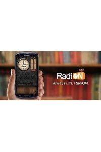 RadiON (Internet Radio) v3.1.5 | Android