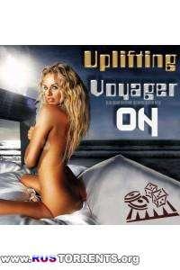 VA -Uplifting Voyager On