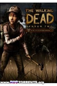 The Walking Dead: The Game. Season 2: Episode 1 - 5 | PC | RePack от R.G. Механики