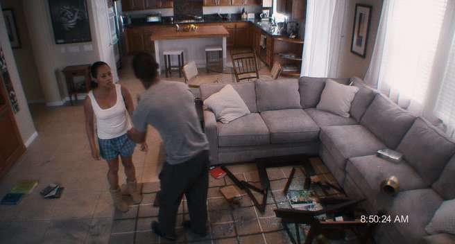 Дом с паранормальными явлениями | HDRip | Лицензия