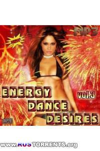 Energy Dance Desires vol.3  - V.A.