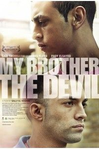 Мой брат дьявол | BDRip 720p | L1