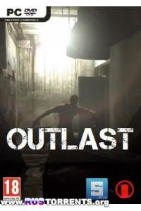 Outlast | PC | Repack by SeregA-Lus