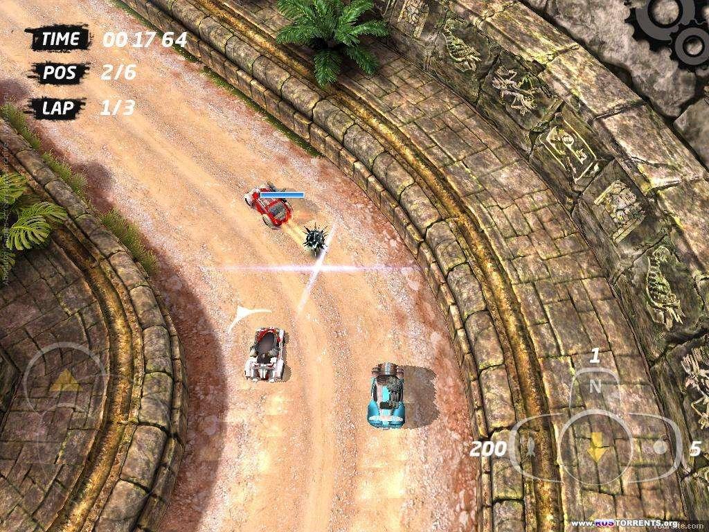 Speed Kills | PC | Repack от R.G. UPG