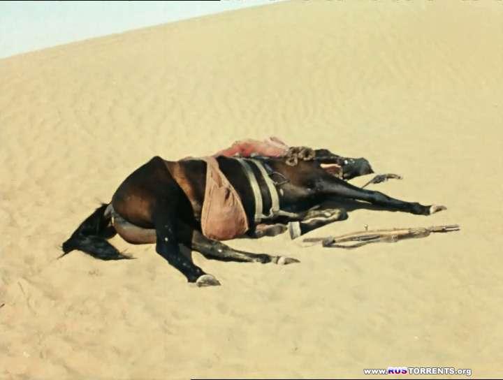 Белое солнце пустыни | DVDRip
