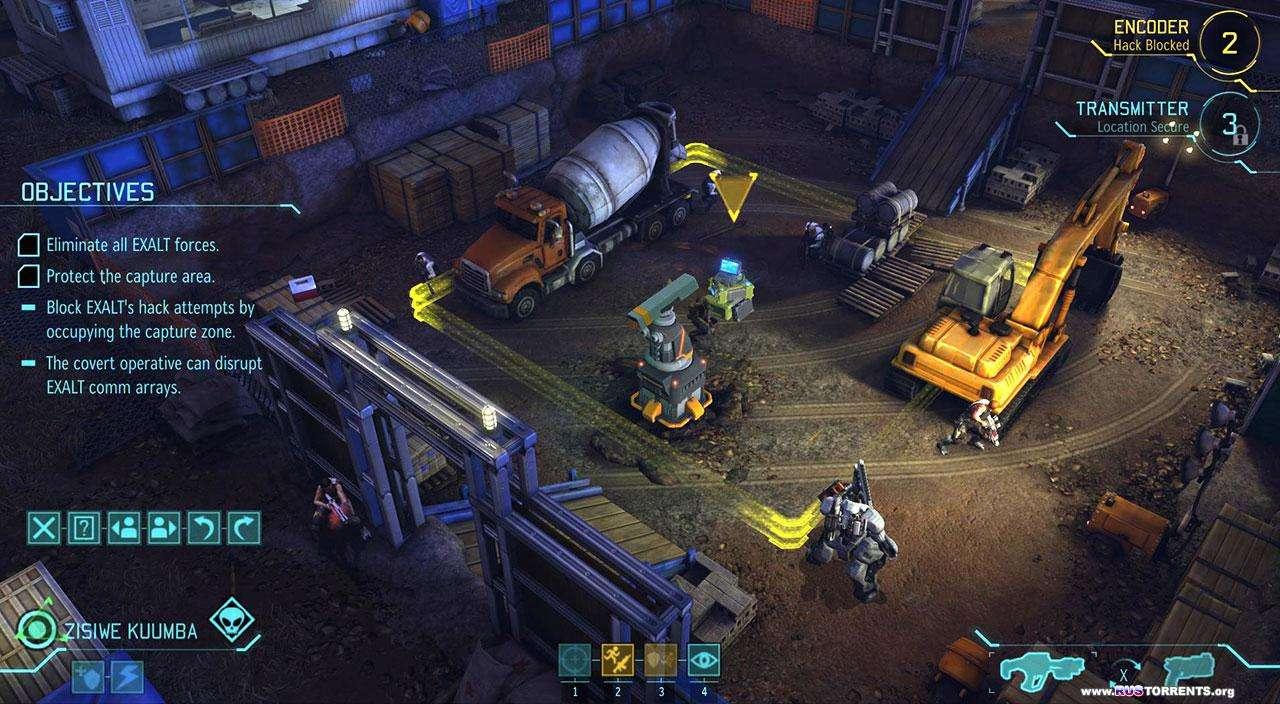 XCOM: Enemy Within | PC | Лицензия