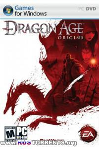 Dragon Age Origins - Diamond Edition (2010) RePack