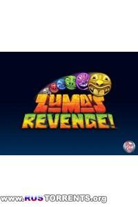 Zuma's Revenge | Windows Phone 7.5,7,8
