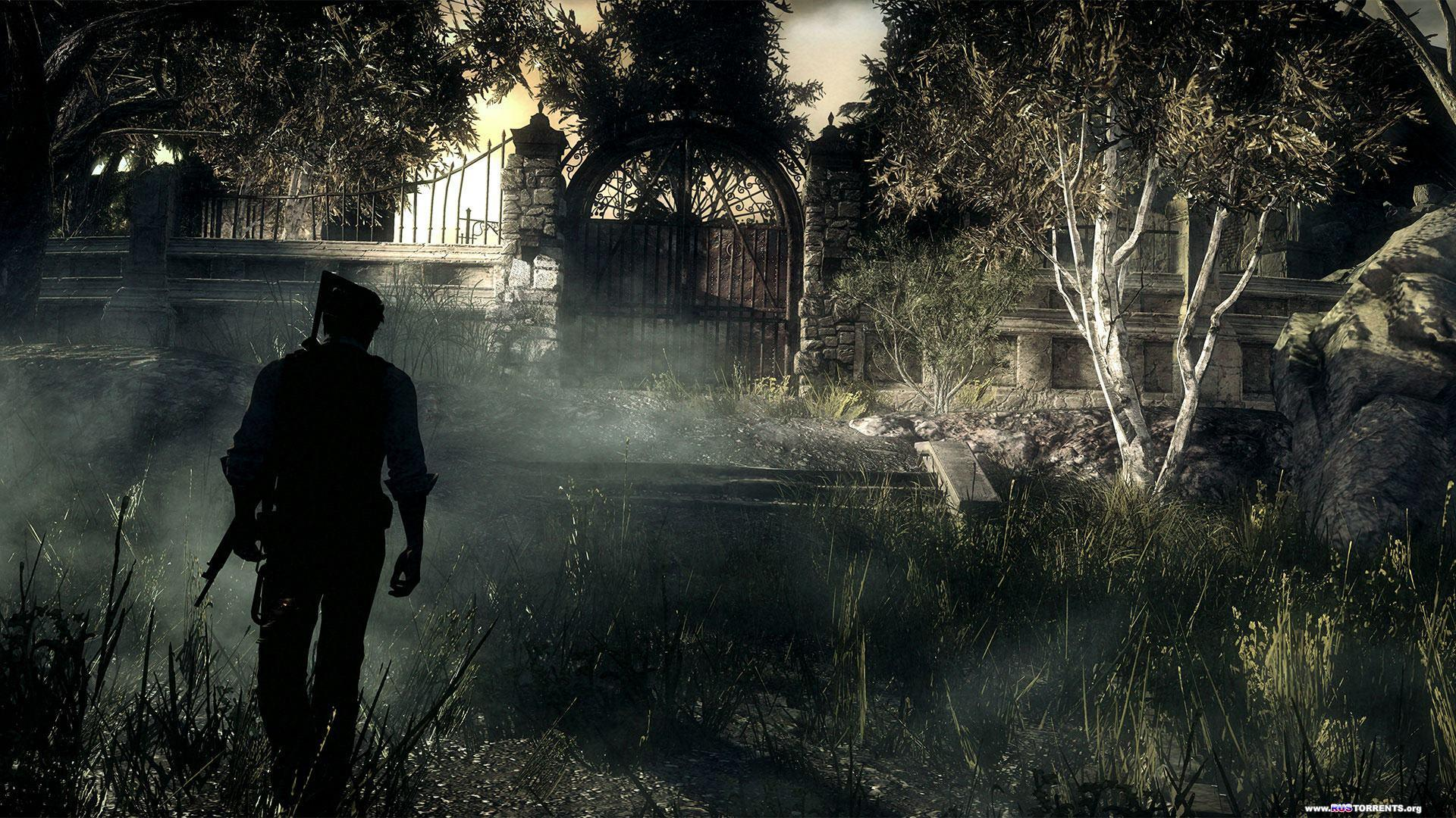 The Evil Within [Update 4 + DLCs] | PC | Лицензия