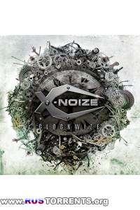 X-Noize - Clockwize