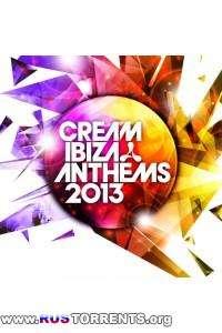 VA - Cream Ibiza Anthems