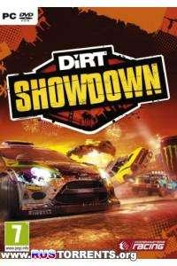 DiRT Showdown [Repack, RUS]