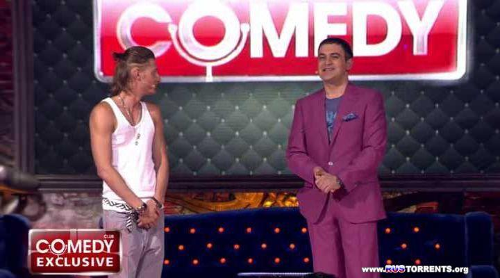 Comedy Club. Exclusive [47] | WEBRip