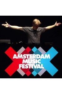 VA - Armin van Buuren (Live at Amsterdam Music Festival 2014) | WEBRip 720p