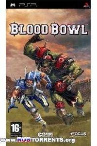 Blood Bowl (v2) | PSP