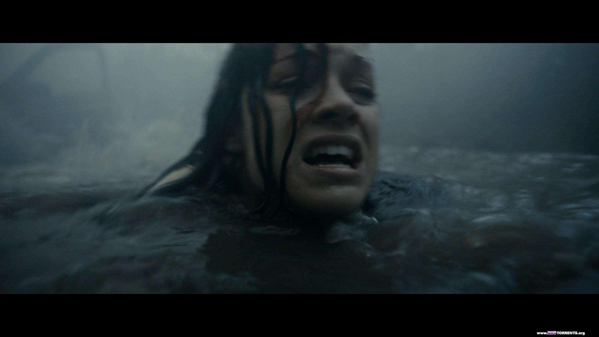 Зловещие мертвецы: Черная книга | BDRemux 1080p | Лицензия