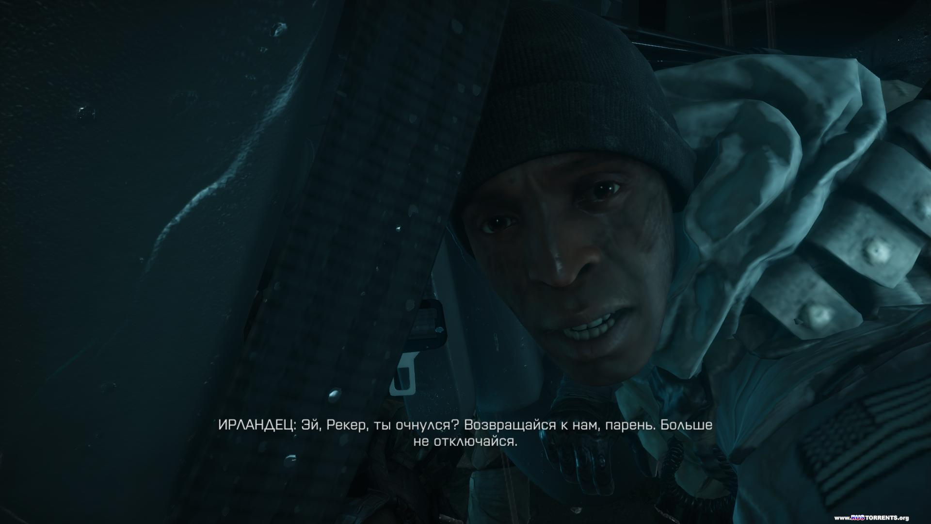 Battlefield 4 Digital Deluxe Edition [Update 1] | Repack от xatab