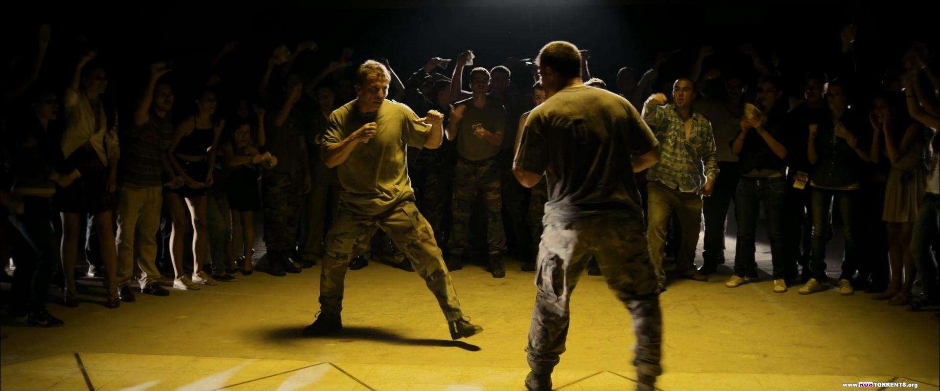 Уличный боец: Кулак убийцы | BDRip 1080p | А