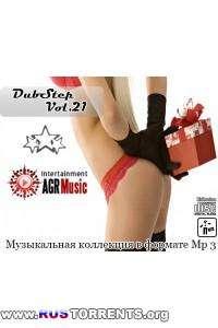 VA - DubStep Music Vol.21 | MP3
