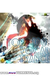 VA - Top 100 Vocal Trance