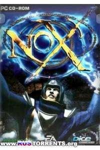 Nox [1.2b] | Repack от R.G. Origami