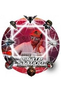 Dj Gvozd - Пиратская Станция @ Radio Record   (02.12.2014) [SBD] | MP3