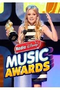 Музыкальная премия Радио Disney-2014 | SATRip | Disney