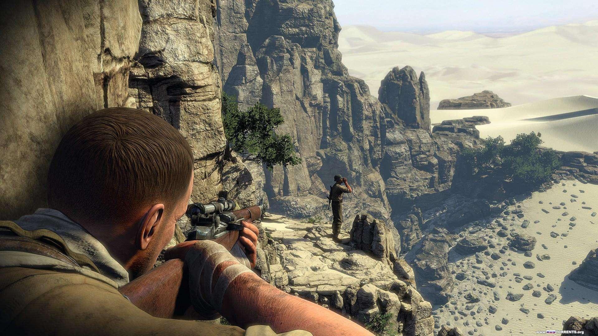 Sniper Elite 3 | PC | Steam-Rip �� R.G. GameWorks
