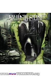 Ruinthrone - Urban Ubris