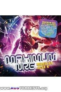 VA - Maximum NRG (Mixed by Alex K)