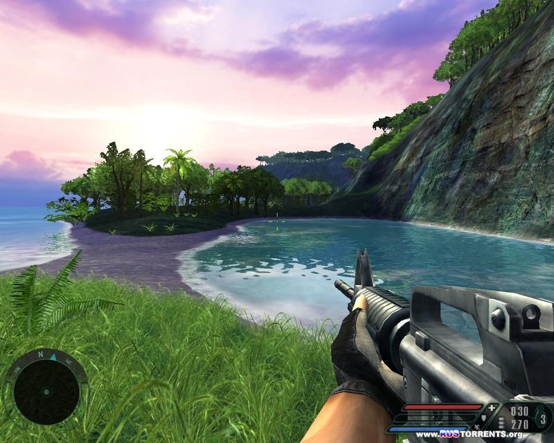 Far Cry: Железные Ветра | РС