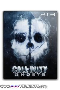 Call of Duty: Ghosts | PS3 | RePack от Afd