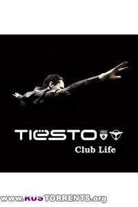 Tiesto - Tiesto's Club Life 361